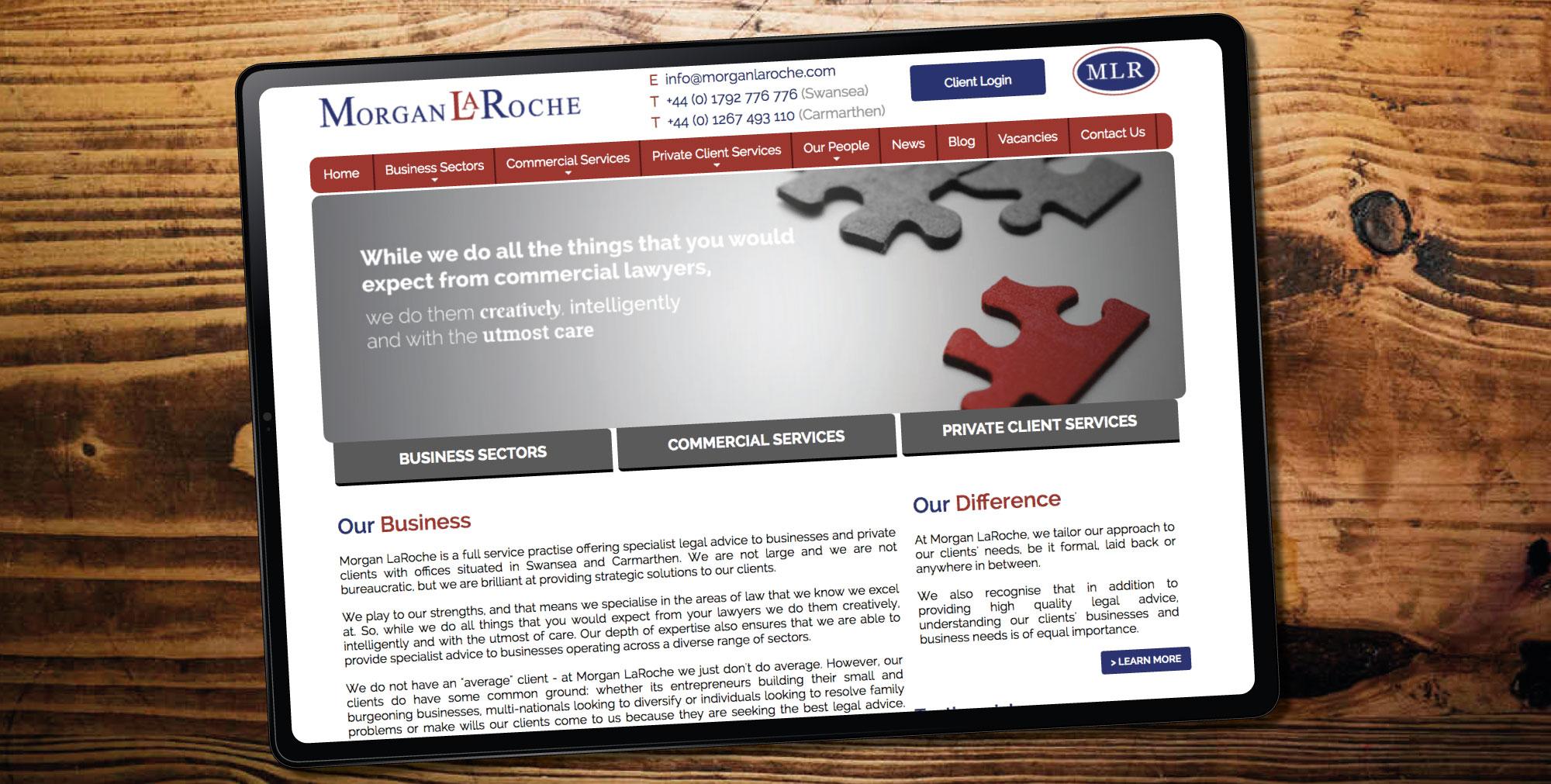 Web design in Swansea - Best Swansea Web Designers