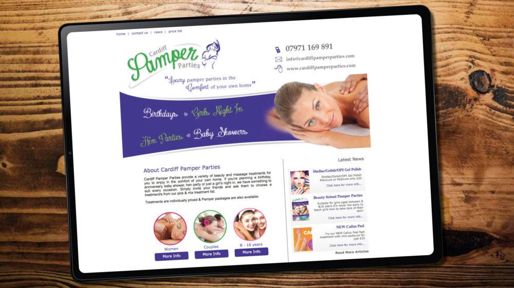 beauty-treatment-web-design